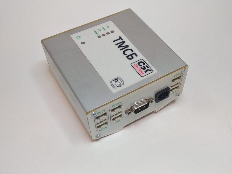 Телеметрический датчик системы безопасности (ТМСБ). Считывает состояние и управляет другими устройствами системы безопасности. Применяется в составе автоматизированных измерительных систем и системы пожарной и охранной сигнализации на промышленных, жилых и коммунальных объектах.
